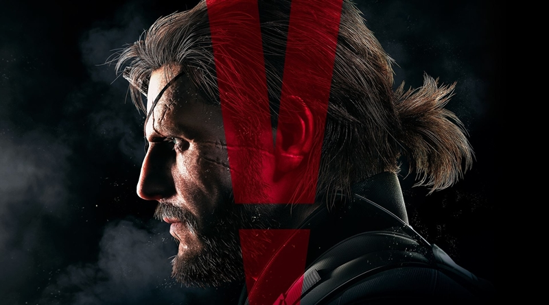 Best PS4 Games You Must Play - Metal Gear Solid V The Phantom Pain