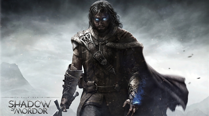 Best PS4 Games You Must Play - Middle-Earth Shadow Of Mordor