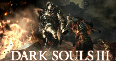 Dark Souls 3 Beginner's Guide