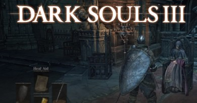 Dark Souls 3 Covenant Location Guide