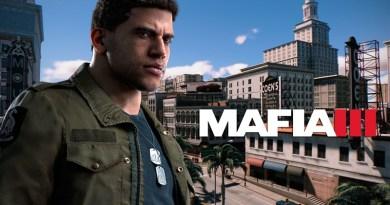 Mafia III is Coming in October