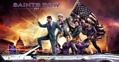 Saints Row IV available on Xbox One Backward Compatibility