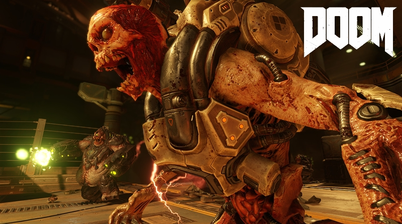 Doom 2016 Cheats and Console Commands ~ FunkyVideoGames