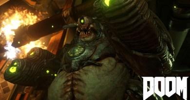 Doom 2016 Easter Eggs Guide