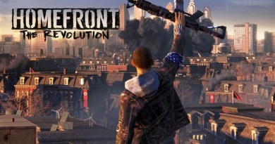 Homefront The Revolution Crashes, Errors, Low FPS and Fixes