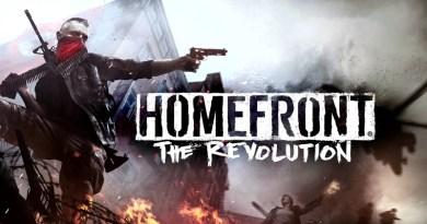 Homefront The Revolution Walkthrough