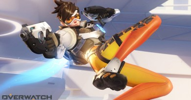 Level Up Fast in Overwatch