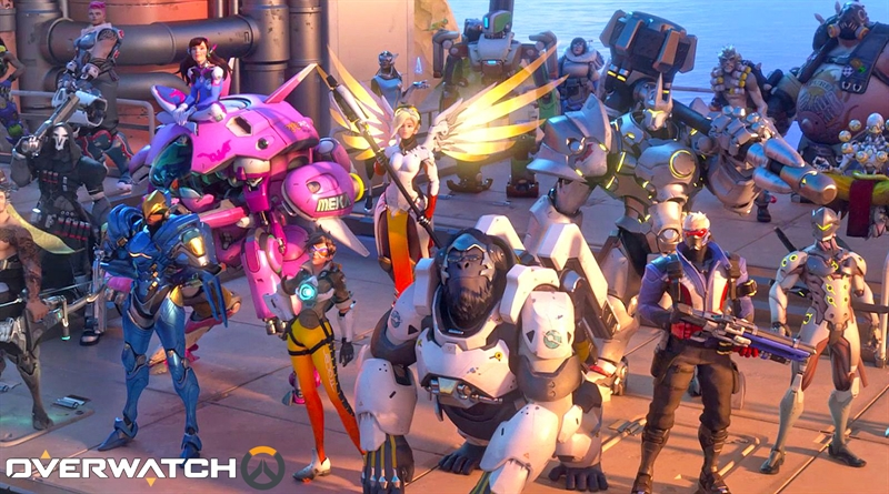 Overwatch Crashes, Errors and Fixes