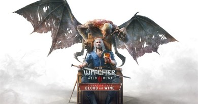 The Witcher 3 Blood and Wine Walkthrough