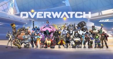 Top 10 Overwatch Best Heroes