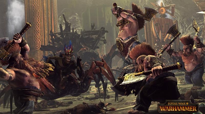 Total War Warhammer Walkthrough
