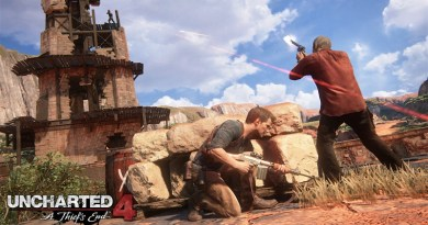 Uncharted 4 A Thief's End How to Find Flintlock