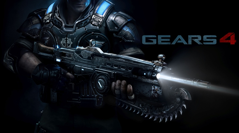 Xbox One Best Games of 2016 - Gears of War 4