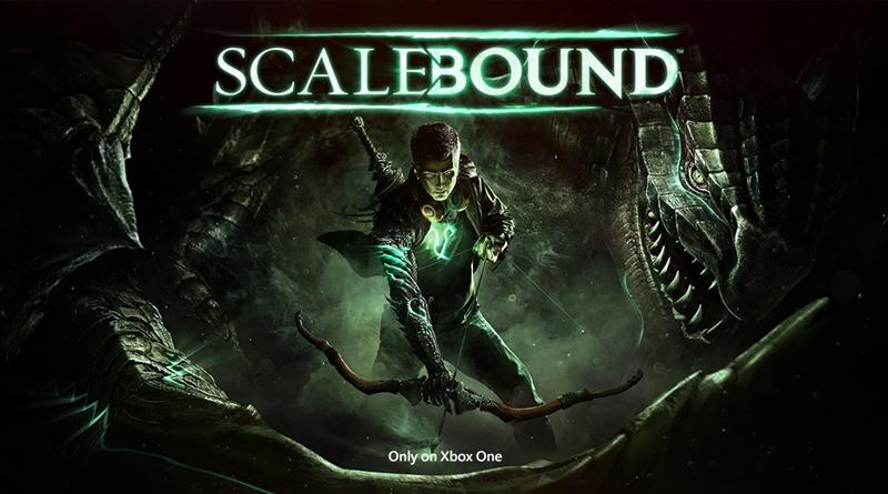 Xbox One Best Games of 2016 - Scalebound