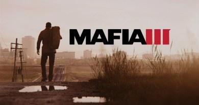 E3 2016 Mafia 3 Trailer