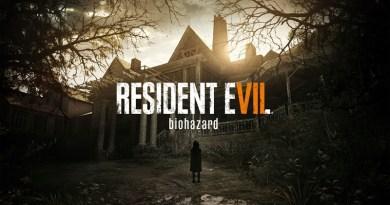 E3 2016 Resident Evil 7 Trailer