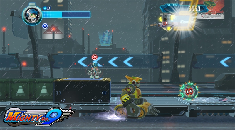 How to Kill Every Boss in Mighty No. 9