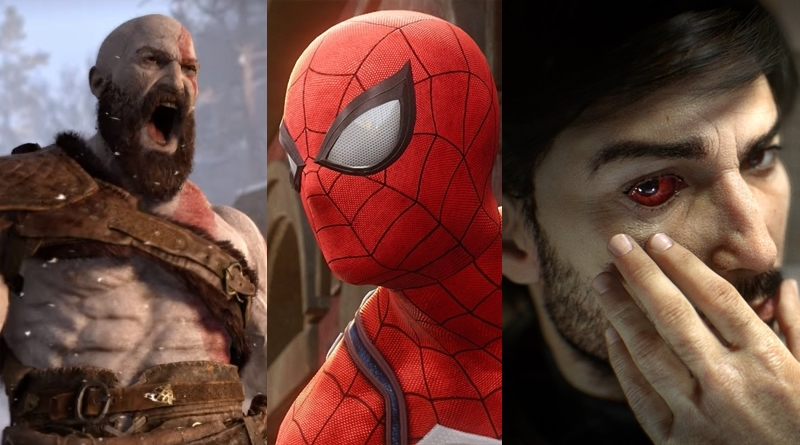New Best Games of E3 2016