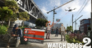 Ubisoft Reveals Watch Dogs 2 Trailer