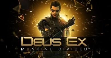 Deus Ex Mankind Divided Walkthrough