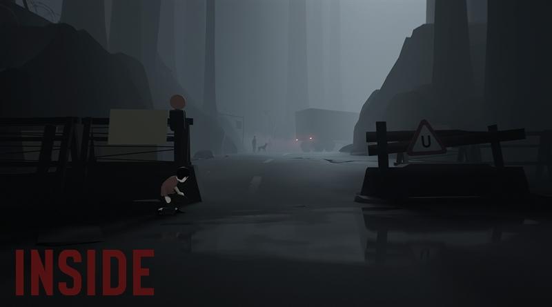 Inside Game Unlock Secret Ending
