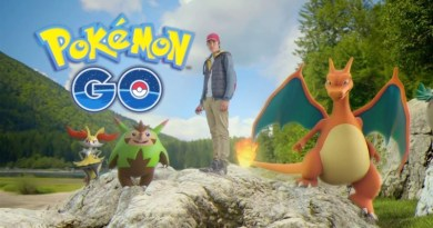 Pokemon Go Walkthrough