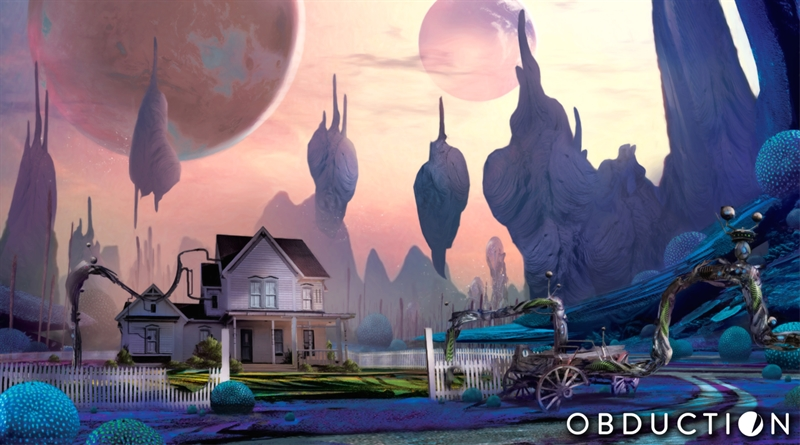 Top 10 Video Games Coming in August - Obduction