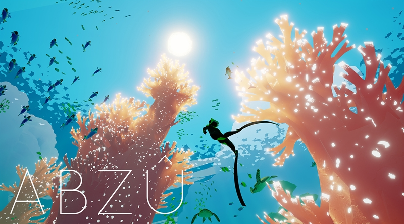 ABZU Game Walkthrough