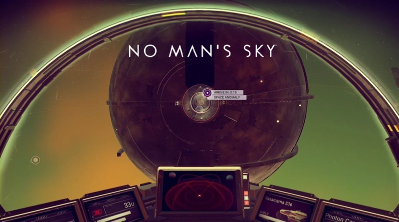No Man's Sky How to Get an Atlas Pass