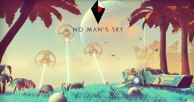 No Man's Sky Walkthrough