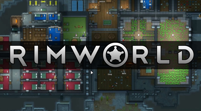 Rimworld Game Walkthrough