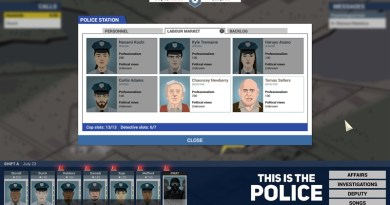 This is The Police Managing Subordinates Guide