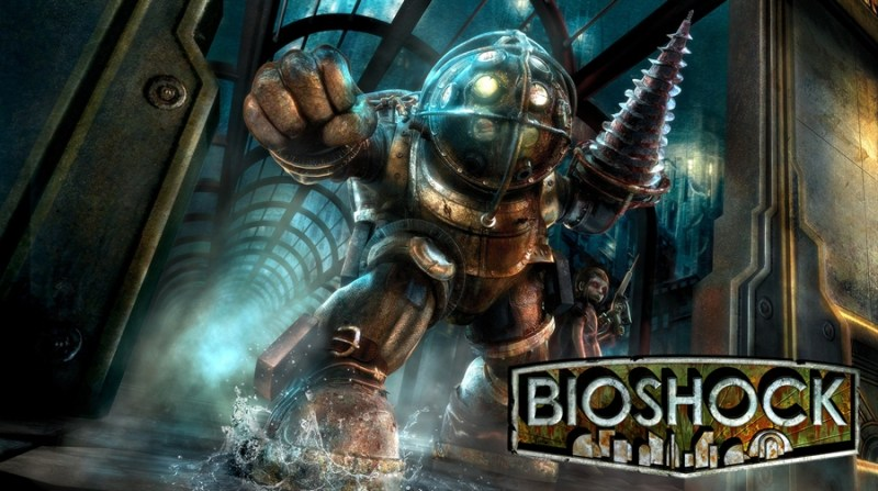 Bioshock The Collection Review - Bioshock Remastered