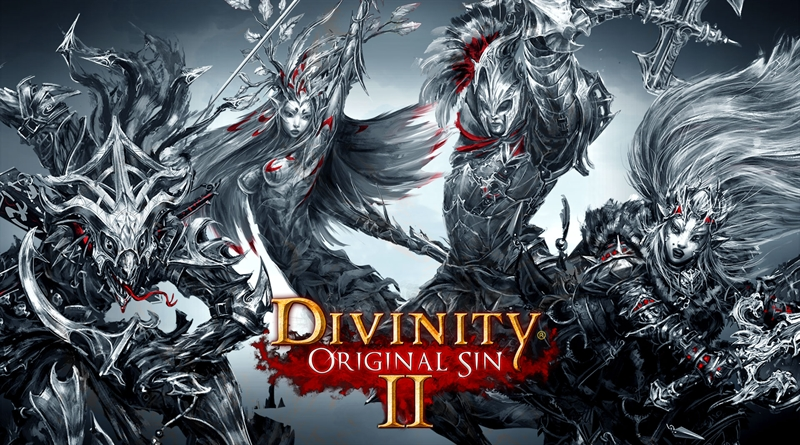 Divinity Original Sin 2 Walkthrough