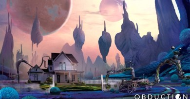 Obduction Game Walkthrough