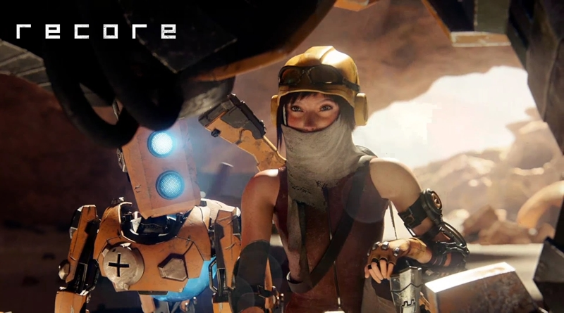 ReCore Achievements Guide
