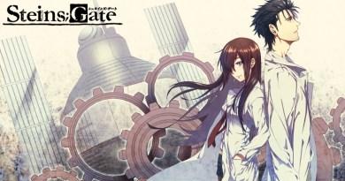 STEINS;GATE Game Walkthrough