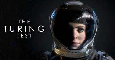 The Turing Test Walkthrough