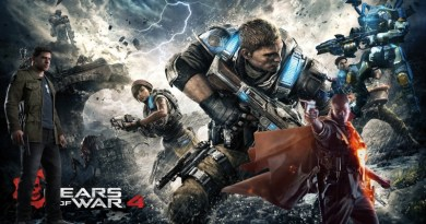 Top 10 Best Games of October 2016