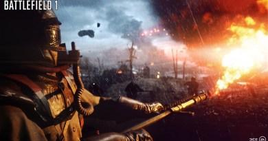 Battlefield 1 Breaking Records