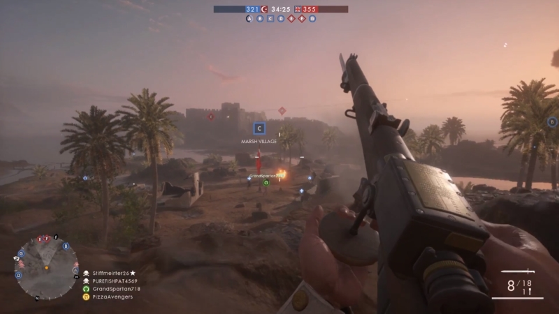 Battlefield 1 Review - Multiplayer