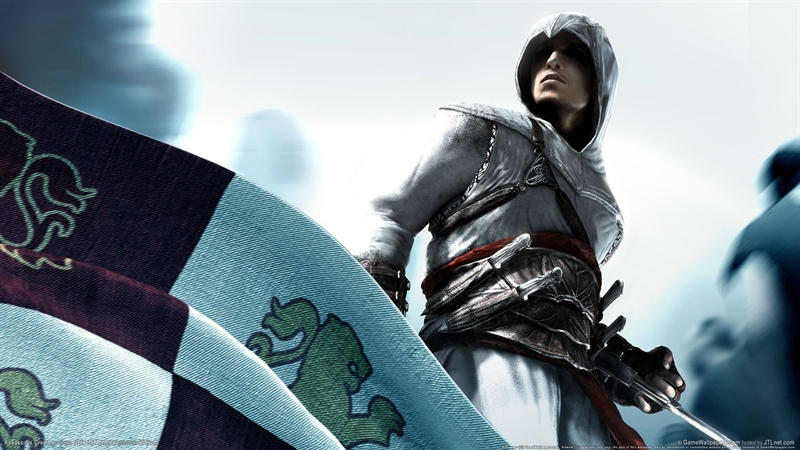 Best Low End PC Games - Assassin's Creed