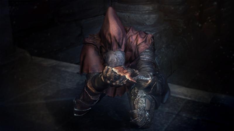 Dark Souls 3 Ashes of Ariandel Review - DLC Start