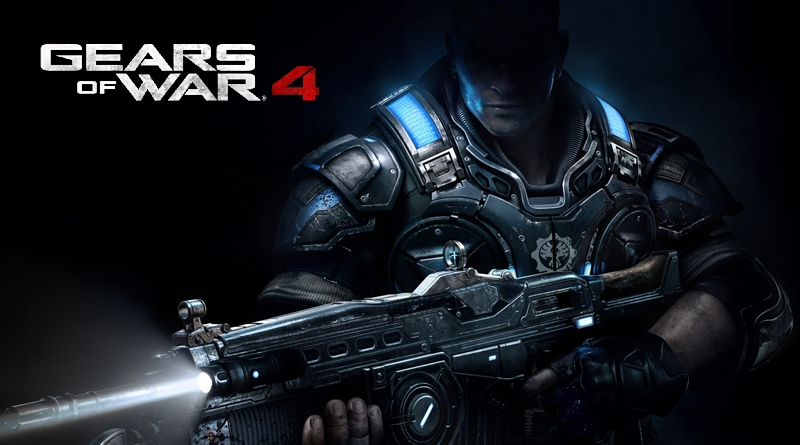 Every Collectible Location in Gears of War 4