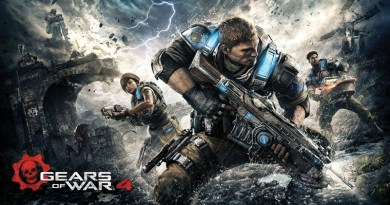 Gears of War 4 Achievements Guide