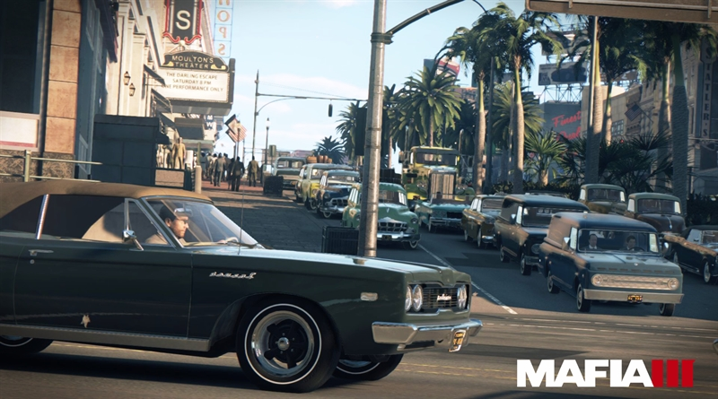 Mafia 3 Crashes Errors and Fixes