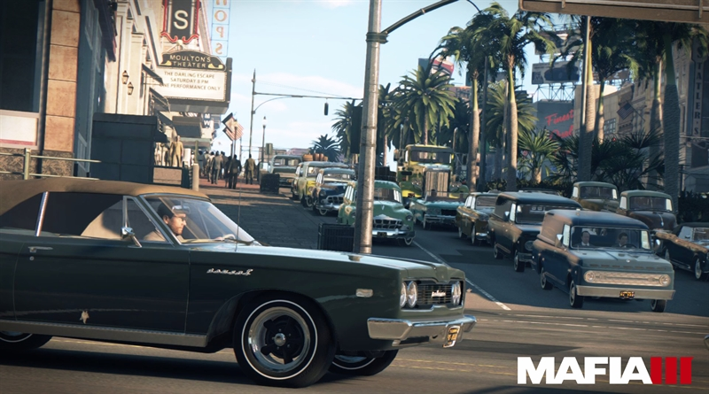 Mafia 3 How to Unlock Testing the Shocks Trophy/Achievement