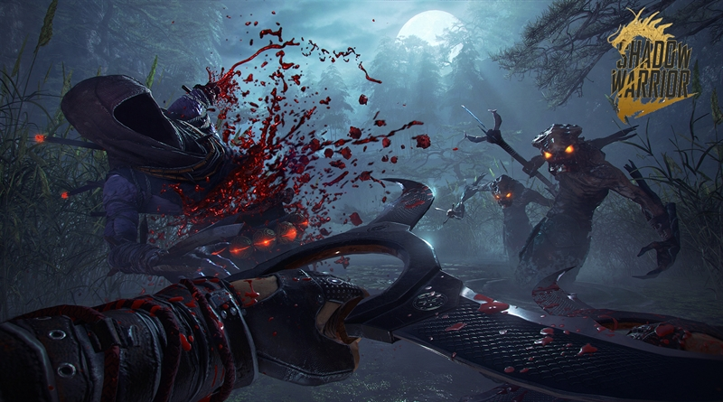 Shadow Warrior 2 Walkthrough