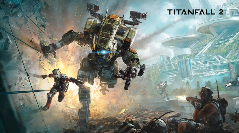 Titanfall 2 Game Walkthrough