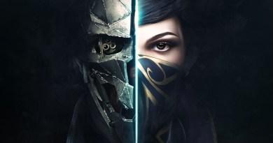 Dishonored 2 Walkthrough
